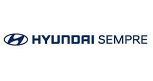 Hyundai Sempre - Estacionamento de Guarulhos / Cumbica - GRU
