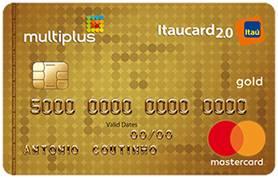 Cartão Itaú Card Latam Pass 2.0 Gold - Estacionamento de Guarulhos / Cumbica - GRU